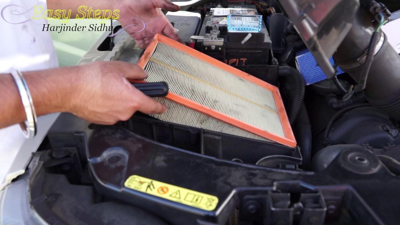 Maxresdefault on Range Rover Oil Filter Location