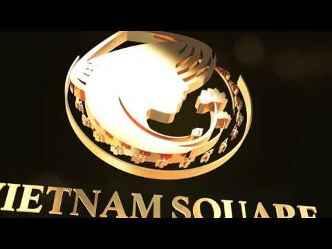 Phan Thiết Vietnam Square