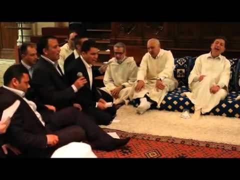 Islam and Toleration  Model of Tariqa Kadiria Boutchichia