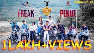 Oru Adaar Love| Freak Penne Rap Cover Song|Priya Varrier, Roshan, Noorin Shereef, OmarLulu|Trifactor