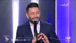 تحميل اغنية زياد برجي والله ورجعت تدق ياقلبي mp3