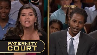Grandmother Says Step Up Or She's Done If Grandson Is His (Full Episode)   Paternity Court