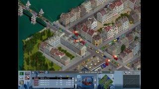 Traffic Giant Campaign - 12 - Evensea