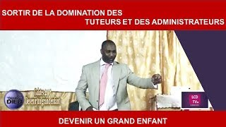 DEVENIR UN GRAND ENFANT DR TOUTOU DOCTA ISAAC