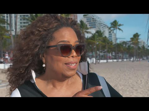 Oprah Winfrey Reveals Her Intention for 2020 | Full Interview