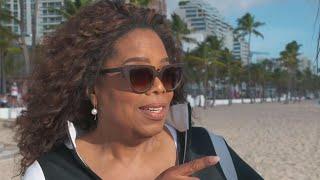 Oprah Winfrey Reveals Her Intention for 2020 | Full Interview