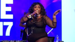 Lizzo - Good As Hell (Live at SXSW)