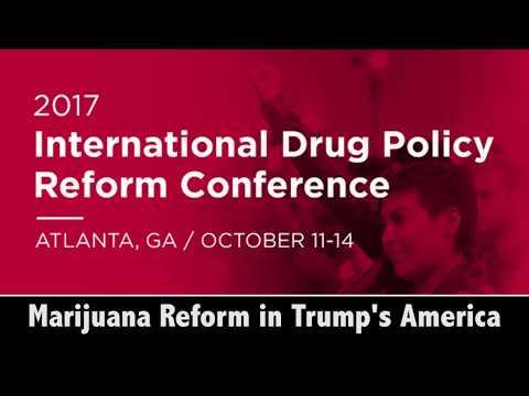 Marijuana Reform in Trump