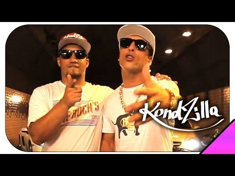 [MAKING OF] Mc Boy Do Charmes - Embarque Na Nave (KondZilla 2013)