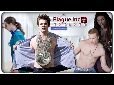 IL VAMPIRO GAIO CONQUISTA IL MONDO   Plague Inc Evolved - ep. 02 [ITA]