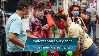 El gobernador Javier Corral Jurado anunció que toda la entidad deberá acatar medidas drásticas a fin de evitar la propagación del virus que en este momento se encuentra en su pico más alto