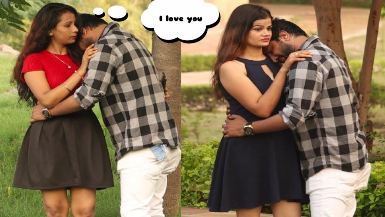Mera Breakup Ho Gaya Hai Prank On Girl | Yash Choudhary