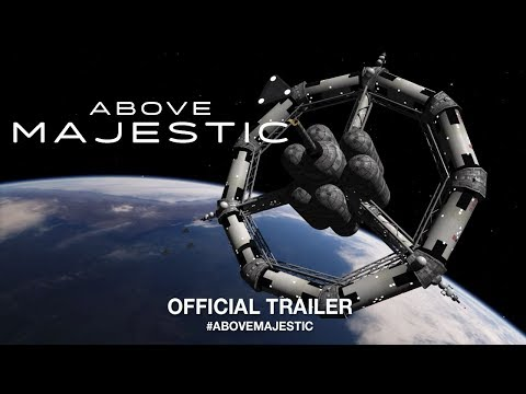 Above Majestic (2018) | Official Trailer HD Mp3