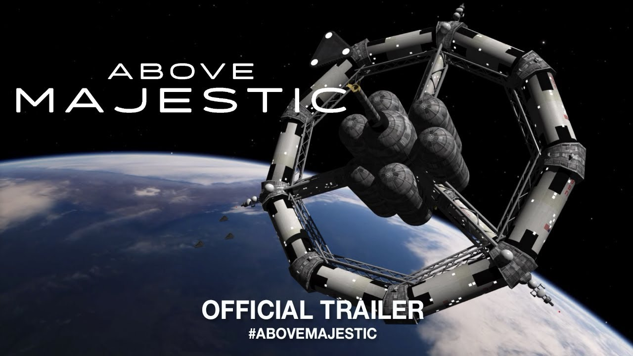 Above Majestic (2018) | Official Trailer HD - YouTube