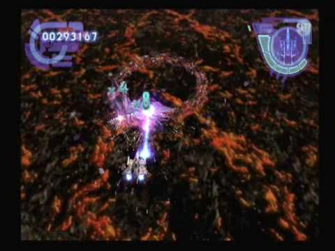 PLANET SILPHEED THE PS2 BAIXAR LOST