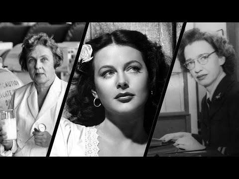 10 أختراعات قدمتها النساء للإنسانية