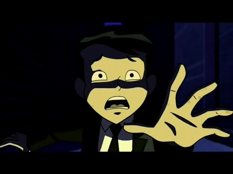 "Batman: The Brave and The Bold - Season 2 Episode 11 ""Chill Of The Night!"" 