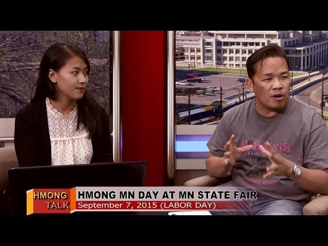 HMONGTALK: What's Hmong Day at the MN State Fair all about?