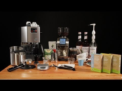 DIY: How to Create the Ultimate Home Coffee Bar