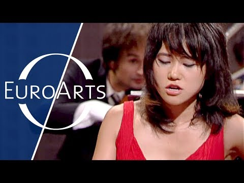 Yuja Wang: Prokofiev - Piano Concerto No. 3 in C major, Op. 26 (Claudio Abbado, LUCERNE FESTIVAL)
