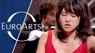 Yuja Wang - Prokofiev: Piano Concerto No. 3 in C major, Op. 26 (Claudio Abbado, LUCERNE FESTIVAL)