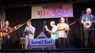 "Sawmill Road performs the song ""Down in Carolina"""