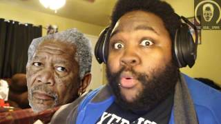 Going in Style Official Trailer 1 Reaction