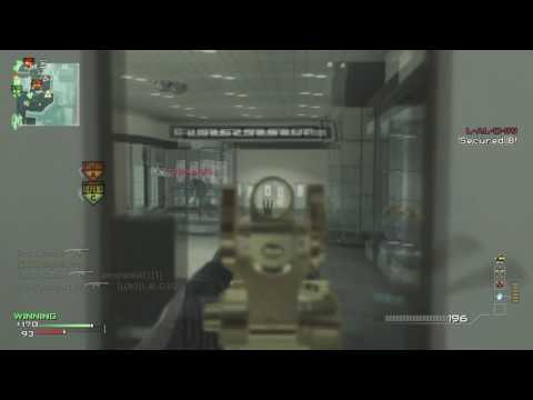 Mw3 Solo 77 Sec Moab By-Preadvised