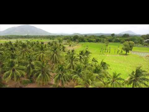 DRONE VIDEO Sri Lanka 2016