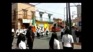202 aniversario luctuoso de José Antonio Torres en Manuel Doblado Guanajuato