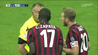 AC Milan vs  Juventus (Full Match)
