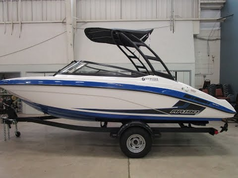 NEW 2019 Yamaha AR195 BOAT FOR SALE Near Chicago By B&E Marine 219-879-8301