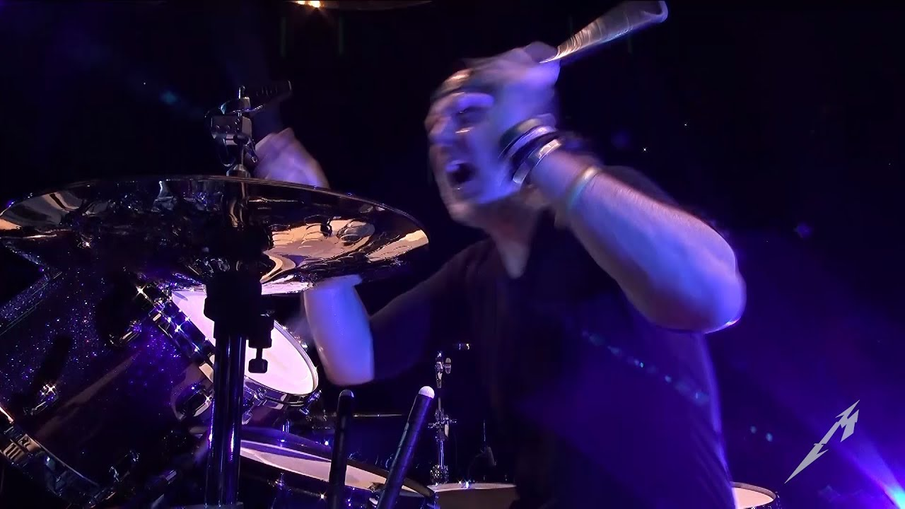 Metallica: Leper Messiah (London, England — October 24, 2017)