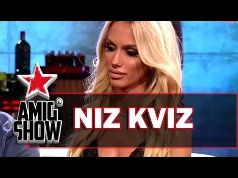 Download Niz Kviz - Ami G Show S14 - E06