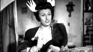 Anna Magnani, da Abbasso la ricchezza (1946) un film di Gennaro Righelli