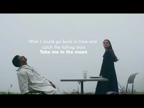 KADEBOSTANY - Take Me To The Moon feat. Valeria Stoica (Official Lyric Video)
