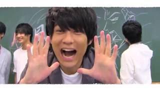 MAG!C☆PRINCE(マジックプリンス) 「一通LOVE」 メンバーによる歌詞紹介...