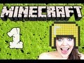 Minecraft  Xbox360 - WELCOME TO MOOSHVILLE #1