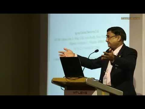 Mr Ashok Ajmera, Ajcon Global Services Ltd at World Non Ferrous Conference 2016