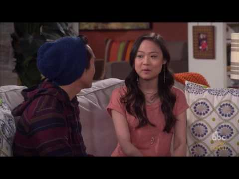 Download Dr. Ken - S02E12 - Molly & Jae kiss for the first time