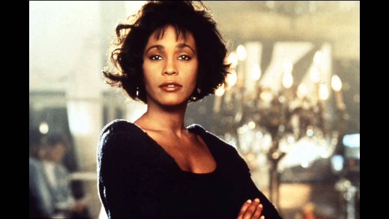 bodyguard whitney houston