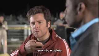Psych Season 3 | Donut de Geléia - Promo