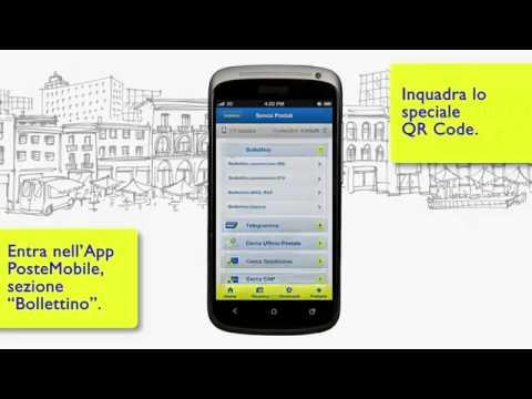 PosteMobile App