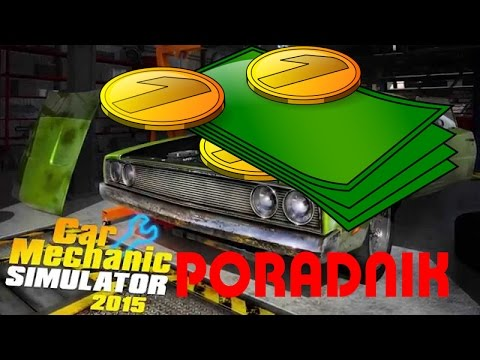 How to mod car mechanic simulator 2015 xpmoney using cheat engine