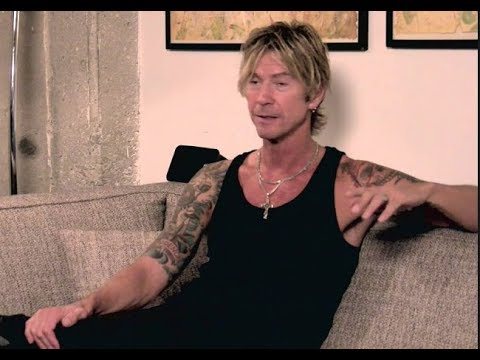 "Guns N' Roses Duff McKagan's ""Creepy"" Chris Cornell Story"