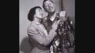Louis Prima Jump Jive An