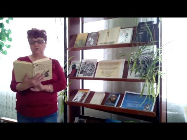 Изображение предпросмотра прочтения – СветланаБелякова читает произведение «Сын» К.М.Симонова