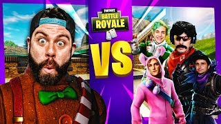 THE BEST WORST FORTNITE PLAY YOU WILL EVER SEE - $20,000 FORTNITE TOURNAMENT vs OPTIC