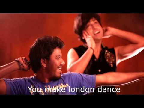 London Thumakda Queen ( Cover George  ) Bollywood Singer