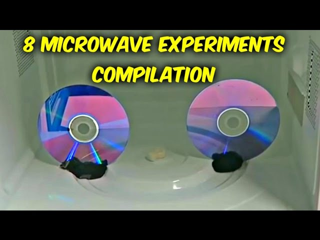 8-microwave-experiments-compilation